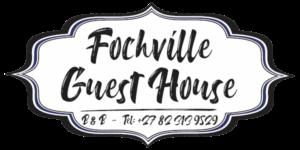 Fochville Guest House