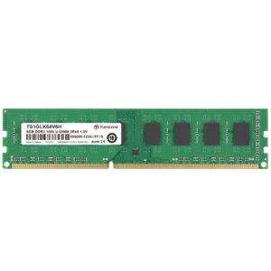 Transcend 4GB DDR3-1333 Desktop RAM
